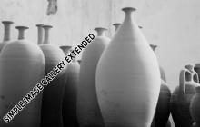 I Maestri dei Vasi Artigianali: I Vucalari 4