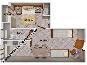 Kariati-Appartamenti-Mare---Bilocale-5-Vista-Mare